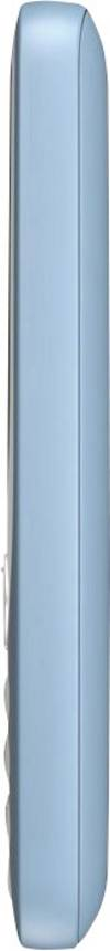 Nokia 3310 3G Dual-SIM-Handy Azur
