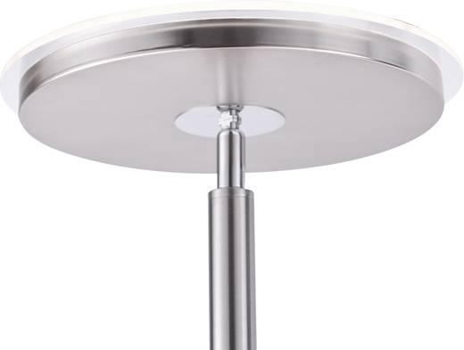 led deckenfluter mit leselampe 26 w warm wei leuchtendirekt hans 11709 55 stahl kaufen. Black Bedroom Furniture Sets. Home Design Ideas