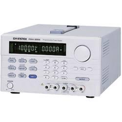 Laboratórny zdroj s nastaviteľným napätím GW Instek PSM-6003, 0 - 60 V/DC, 0 - 6 A, 198 W