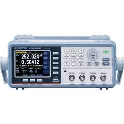 Digitálne/y skúšačka elektronických komponentov GW Instek LCR-6200 LCR-6200