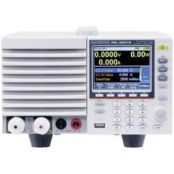 Elektronická záťaž GW Instek PEL-3031E, 150 V/DC 60 A, 300 W
