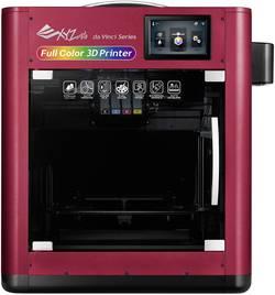 Image of XYZprinting da Vinci Color 3D Drucker-Recertified Tintenstrahldrucken