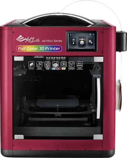 XYZprinting Da Vinci Color 3D Drucker Tintenstrahldrucken