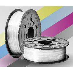 Vlákno pro 3D tiskárny XYZprinting RFPLFXEU00C, PLA plast, 1.75 mm, 600 g, přírodní