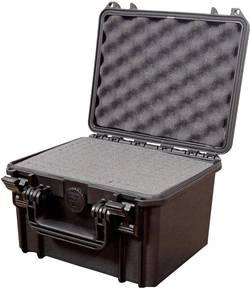 Kufřík na nářadí MAX PRODUCTS MAX235H155S, (š x v x h) 258 x 168 x 243 mm, 1 ks