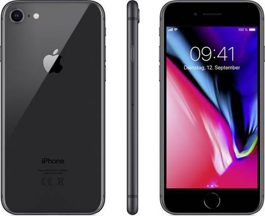 apple iphone 8 256 gb spacegrau. Black Bedroom Furniture Sets. Home Design Ideas