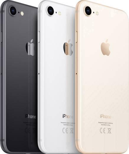 apple iphone 8 64 gb gold kaufen. Black Bedroom Furniture Sets. Home Design Ideas