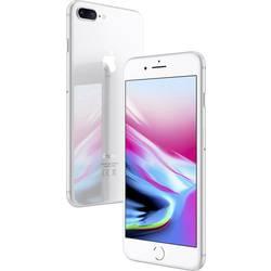 "Apple iPhone 8 Plus, 14 cm (5.5 "", 256 GB, 12 MPix, strieborná"