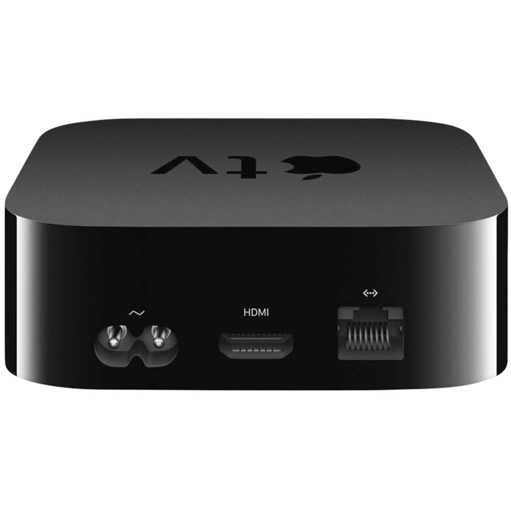 apple tv 4k hdr the new era now playing 64 gb from conrad electronic uk. Black Bedroom Furniture Sets. Home Design Ideas