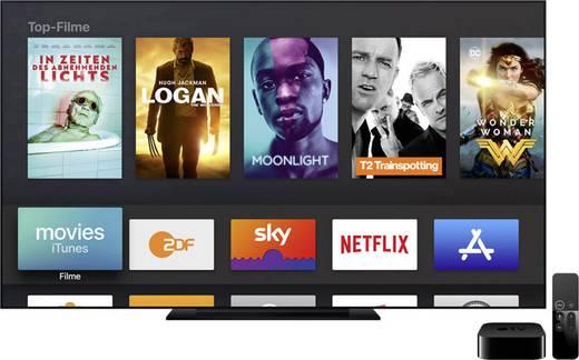 Apple Tv 4k Kino Erleben Mit Allen Sinnen Kaufen