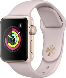 apple watch series 3 38 mm aluminiumgeh use spacegrau. Black Bedroom Furniture Sets. Home Design Ideas