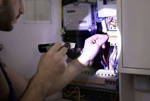 Voltcraft MS-540 Spannungs- und Multitester