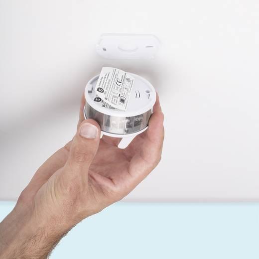 rauchwarnmelder inkl 10 jahres batterie mini smartwares fsm 16020 batteriebetrieben. Black Bedroom Furniture Sets. Home Design Ideas