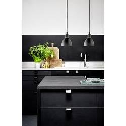 Závesné svietidlo LED Nordlux Ray 63233003, E14, 80 W, čierna