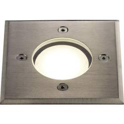 Venkovní vestavné osvětlení Nordlux Pato 83840034, 35 W, nerezová ocel