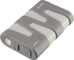 Powerbanka VOLTCRAFT PB-150, Li-Ion akumulátor 10500 mAh, šedá