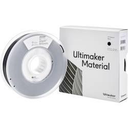 Vlákno pre 3D tlačiarne, Ultimaker 2.85 mm, 750 g, čierna
