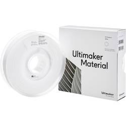 Vlákno pre 3D tlačiarne, Ultimaker 2.85 mm, 750 g, biela