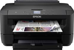 Image of Epson WorkForce WF-7210DTW Tintenstrahldrucker A3 Duplex, LAN, WLAN