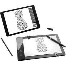 Digitálne kresliace tablet iskn Slate 2+ USB, Bluetooth