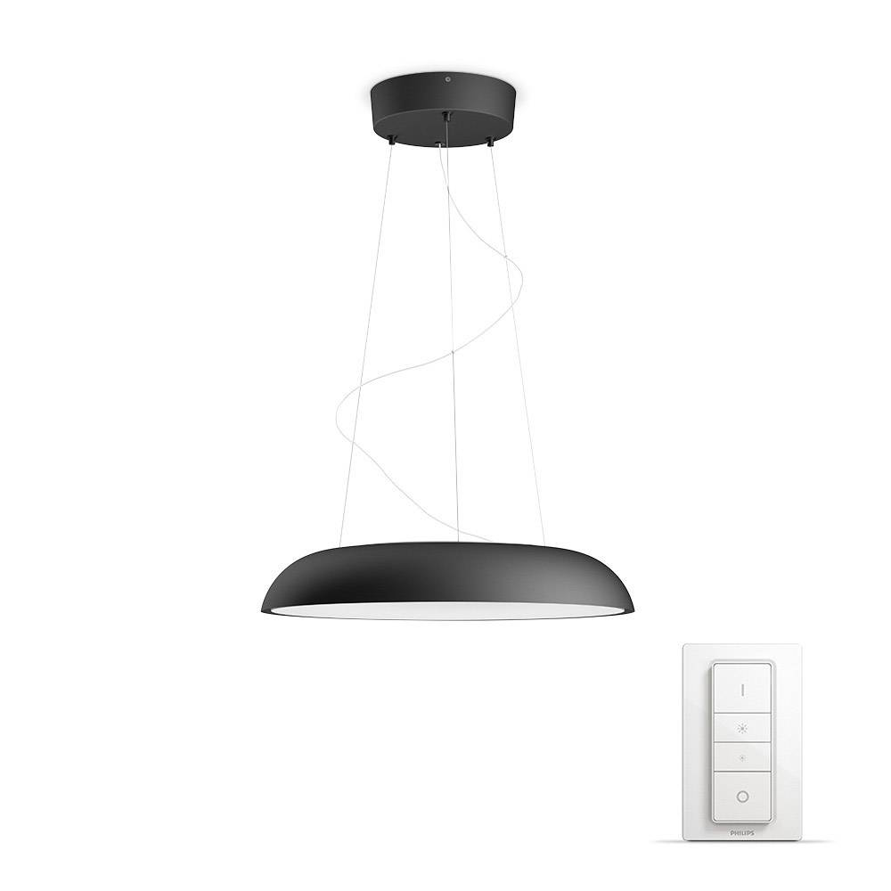 Philips hue led pendant light amaze built in led 3 from conrad philips hue led pendant light amaze built in led 3 aloadofball Image collections