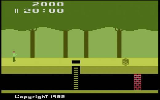 Retro Konsole Atari Flashback 8 Gold HD inkl. 2 Wireless Controller
