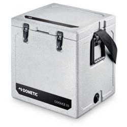 Přenosná lednice (autochladnička) Dometic Group CoolIce WCI 33, 33 l, šedá, černá
