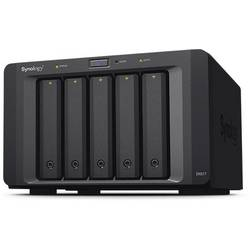 Skriňa pre NAS server Synology Expansion Unit DX517 DX517