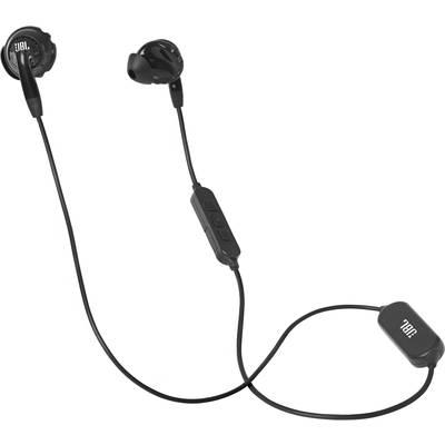 JBL Inspire 500 Bluetooth® Sport Kopfhörer In Ear Headset, Schweißresistent Schwarz Preisvergleich