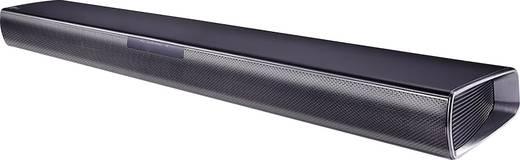 LG Electronics SJ2 Soundbar Schwarz Bluetooth®, inkl. kabellosem Subwoofer, USB