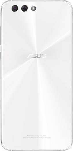 Asus ZenFone 4 90AZ01K5-M01040 Smartphone Single-SIM 64 GB 14 cm (5.5 Zoll) 12 Mio. Pixel Android™ 7.1.1 Nougat