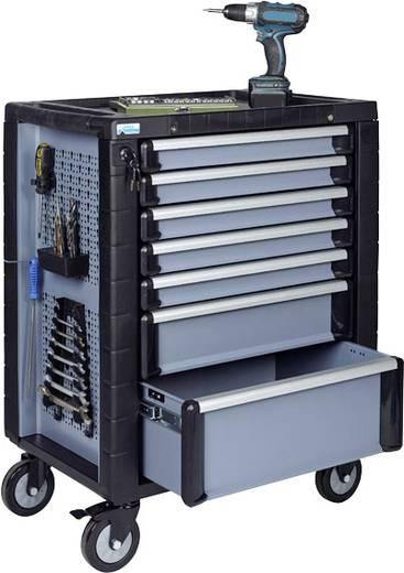 Küpper Werkzeug-/ Werkstattwagen Küpper 12680 Abmessungen:(L x B x H) 47 x 73 x 93 mm 50 kg