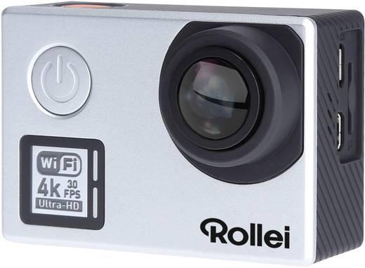 action cam rollei actioncam 530 5040313 4k wasserfest. Black Bedroom Furniture Sets. Home Design Ideas