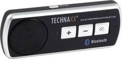 Image of Bluetooth® Freisprecheinrichtung Technaxx BT-X22 Gesprächs-Zeit (max.): 20 h