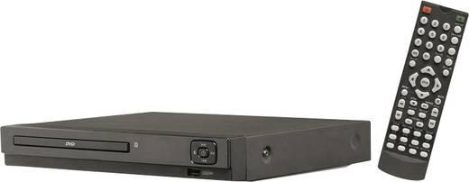 dvd player denver dvh 7785 schwarz kaufen. Black Bedroom Furniture Sets. Home Design Ideas