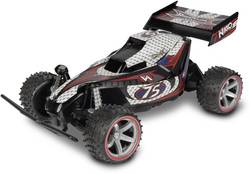 RC model auta Buggy Nikko Barracuda X 37014, 1:14