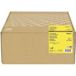 Image of Avery-Zweckform Etiketten Rolle 103 x 199 mm Thermodirekt Papier Weiß 700 St. Permanent TD8060-25 Versand-Etiketten,