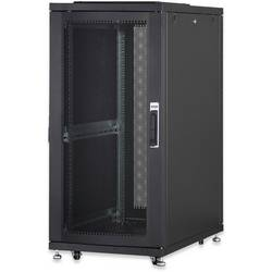 "19"" serverový rack Digitus DN-19 SRV-36U-B-1 DN-19 SRV-36U-B-1, 36 U, čierna (RAL 9005)"