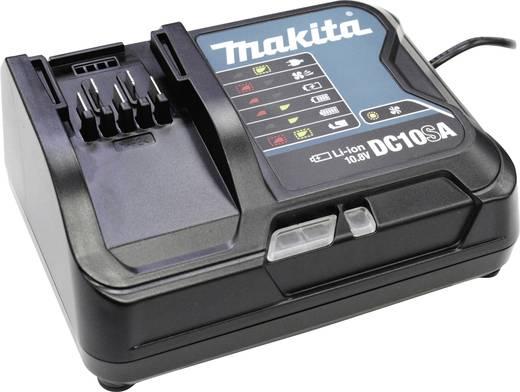 Makita Entfernungsmesser Zubehör : Makita hr166dsae1 sds plus akku bohrhammer 10.8 v 2 ah li ion inkl