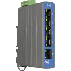Priemyselný ethernetový switch Wachendorff Ethernet Switch, 5 Ports - ETHSW50K