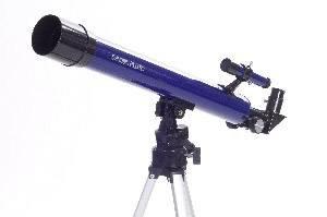 Forscher entwickelt teleskop kontaktlinse mit fach zoom