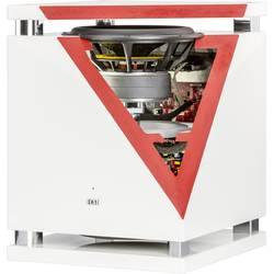 SUB 2070 HiFi Subwoofer Weiß 40 Hz - 150 Hz