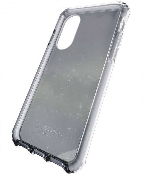 coque iphone x cellularline