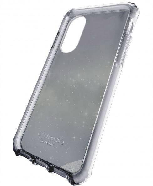 coque iphone x cellularline