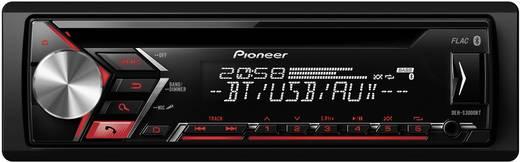 pioneer deh s3000bt autoradio bluetooth. Black Bedroom Furniture Sets. Home Design Ideas