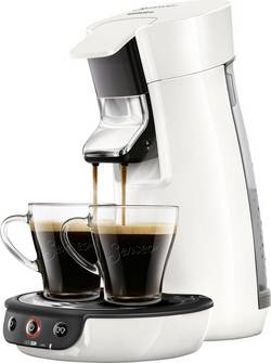 Kávovar na kapsle SENSEO® HD7829/09, bílá