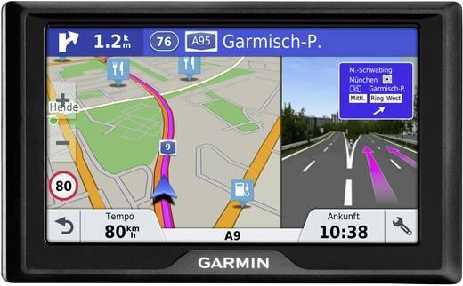 Garmin Drive™ 51 LMT-S Bundle Navi mit KFZ-Lüftungsschlitz-Halterung 12.7 cm 5 Zoll Europa, Westeuropa, Osteuropa