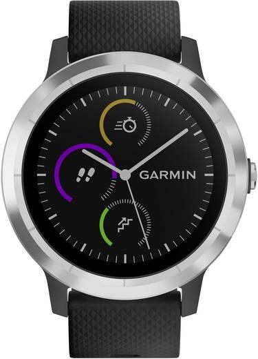 Garmin vivoactive 3 Schwarz