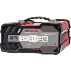 Nabíjačka autobatérie Absaar 158006, 12 V, 6 V, 2 A, 12 A