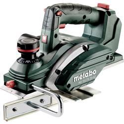 Metabo Akumulátorový hoblík HO 18 LTX 20-82 bez akumulátoru 602082840